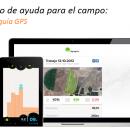 App Guiado GPS