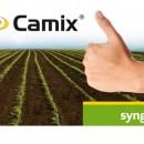 CAMIX, herbicida pre y post emergencia precoz en el cultivo de maíz