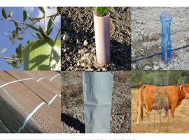 protectores agricultura