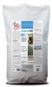 Comprar fungicida imperial de Kenogard para olivar