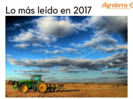 Top 10 artículos sobre ganadería y agricultura en Agroterra