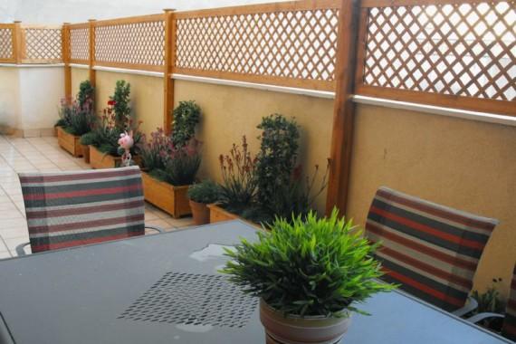 Celos as para jardines y terrazas agroterra blog for Celosias para jardin