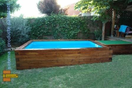 Piscinas de madera sistema roipe agroterra blog for Terrazas para piscinas elevadas