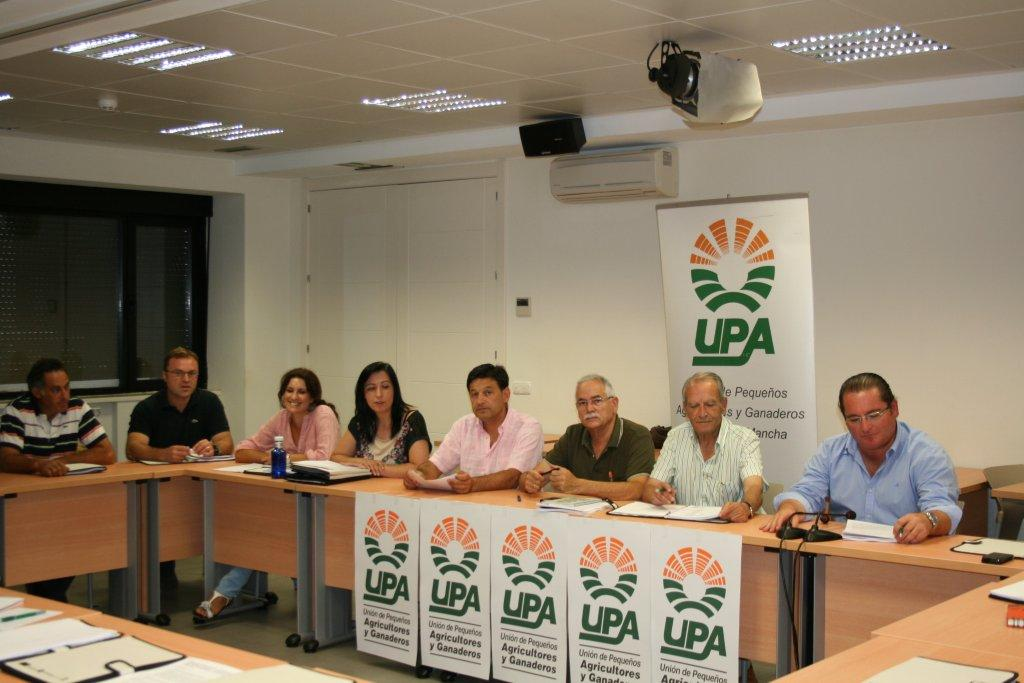 UPA Aceite de Oliva Toledo